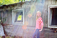 Paige 2013 Sr Shoot 1